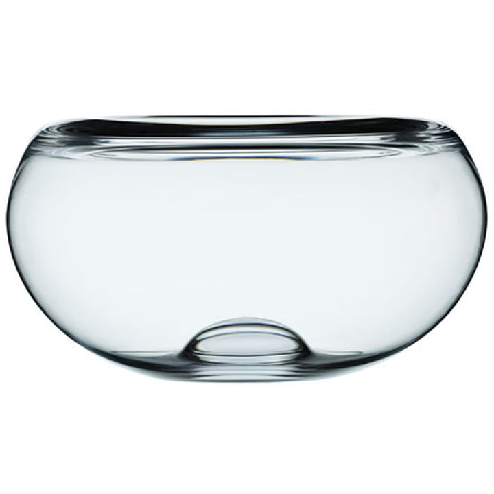 Provence Bowl small, transparent
