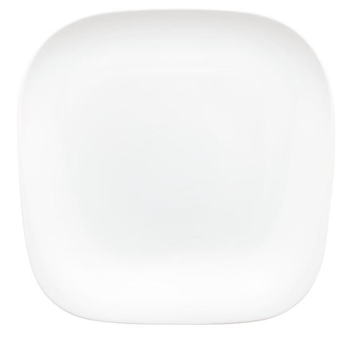 Elixyr - Dining Plate, 28cm, white