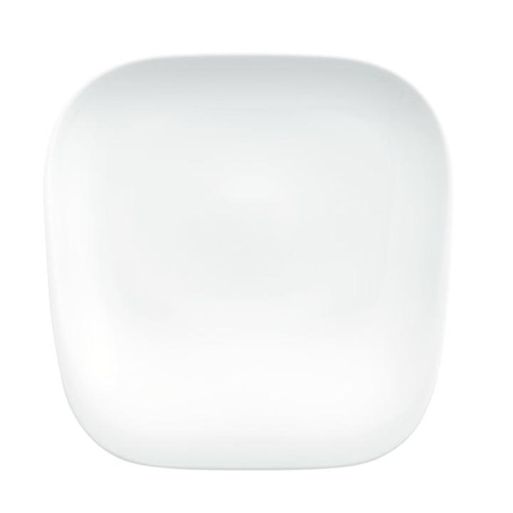 Elixyr - Breakfast Plate, 22cm, white