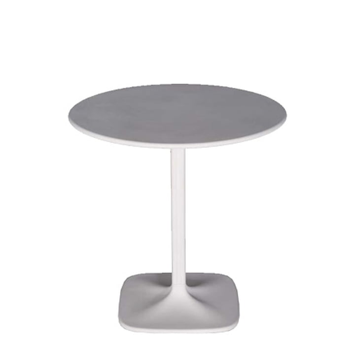 Supernatural Table, round - white
