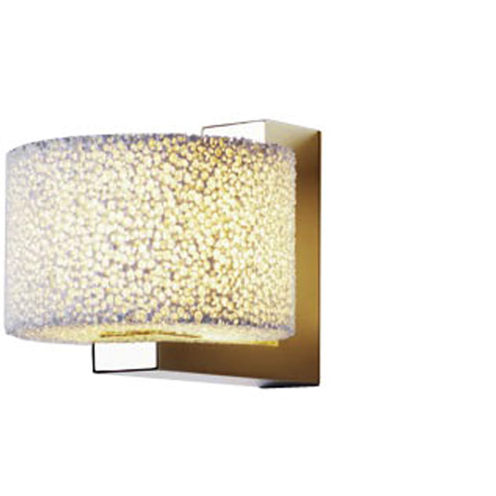Reef Wall Lamp - matt