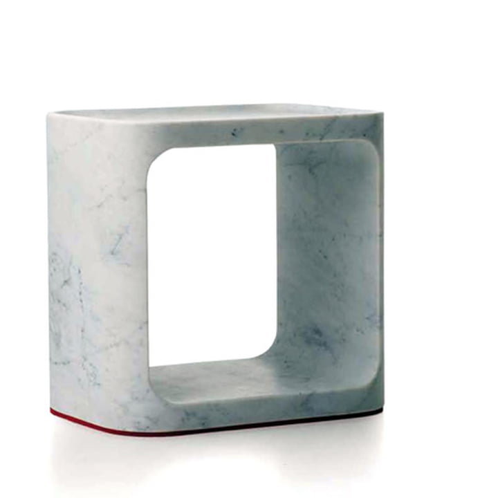 Baleri Italia Plato - side table, marble
