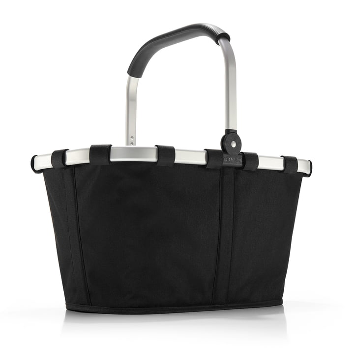 carrybag from reisenthel in black