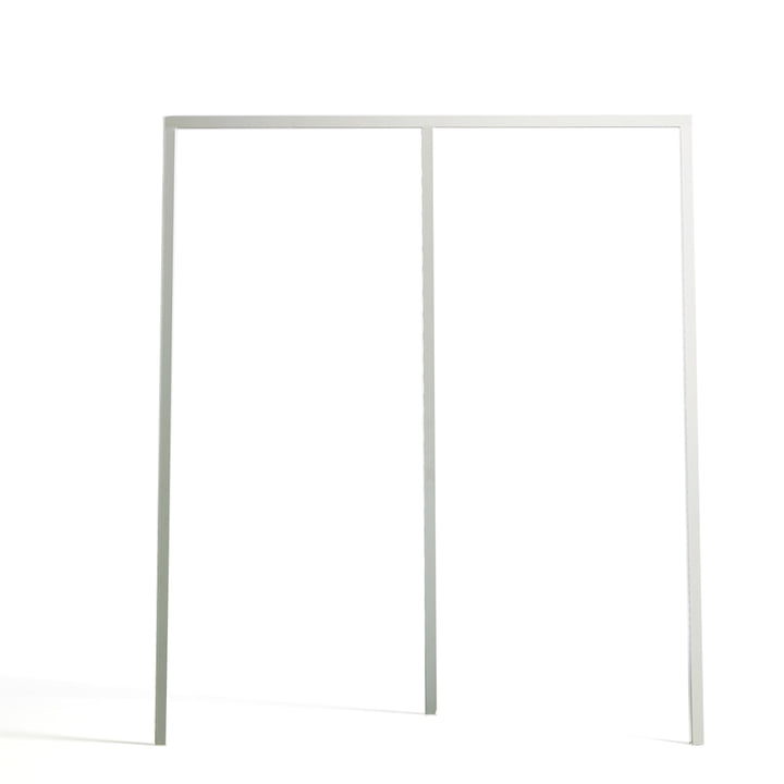 Hay - Loop Stand Wardrobe (large), white