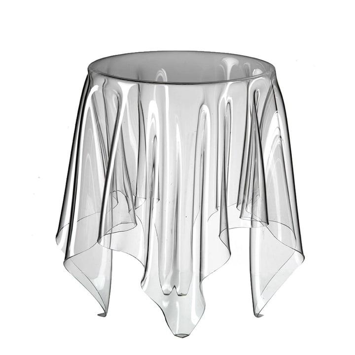 Grand Illusion Couchtisch - transparent