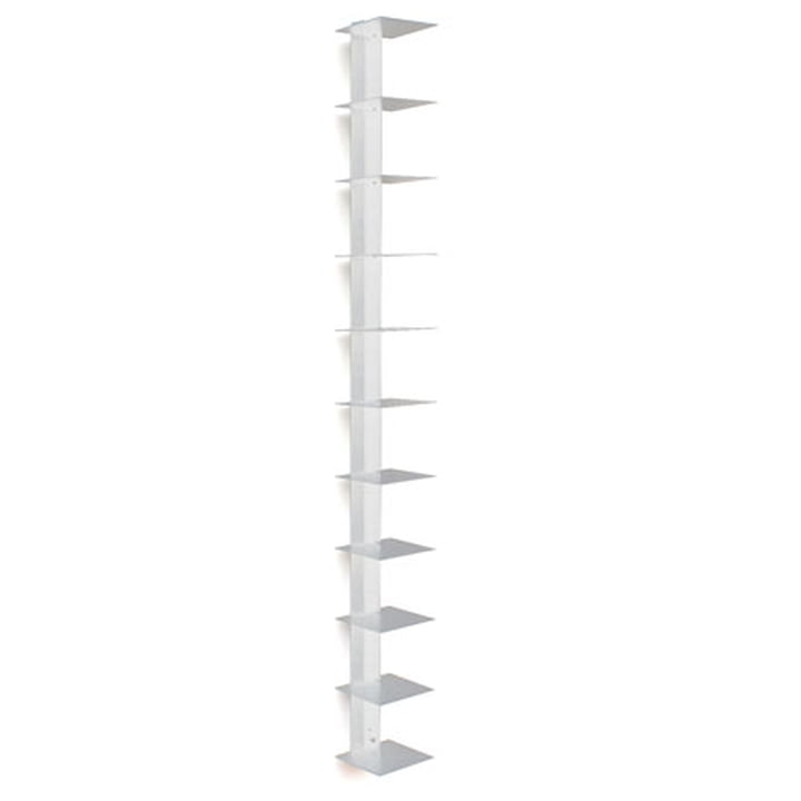 Book Tower - white (1.00m)