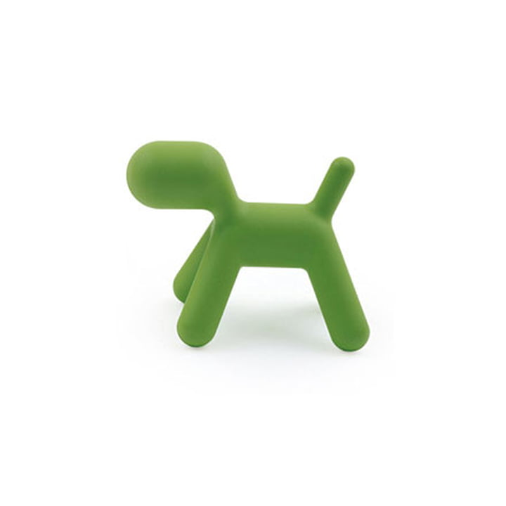 Puppy M by Magis Me Too in green