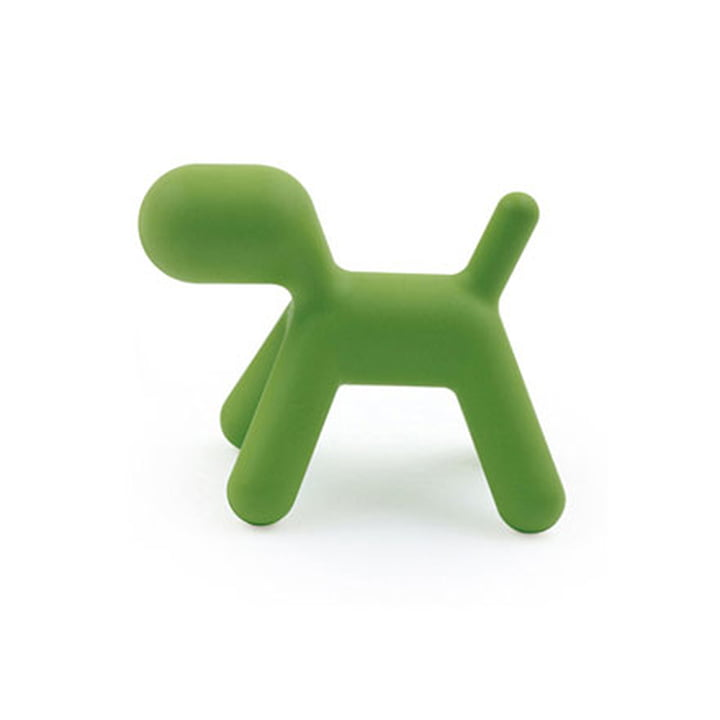Puppy L by Magis Me Too in green