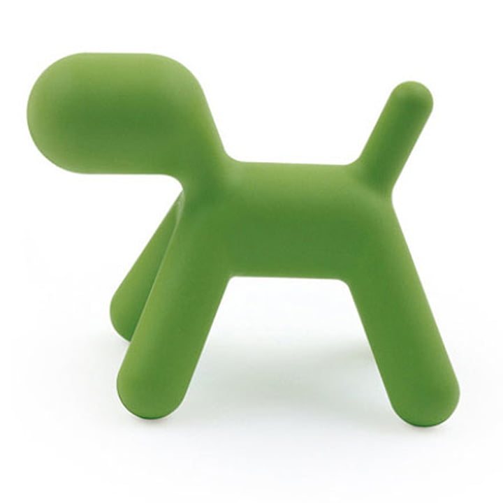 Puppy XL by Magis Me Too in green