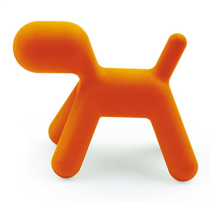 Puppy XL, orange
