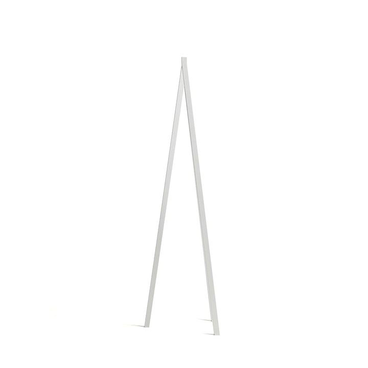 Hay Loop Stand Frame, white