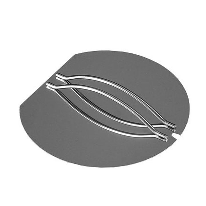 Teapot lid for 44/444 and 44/500