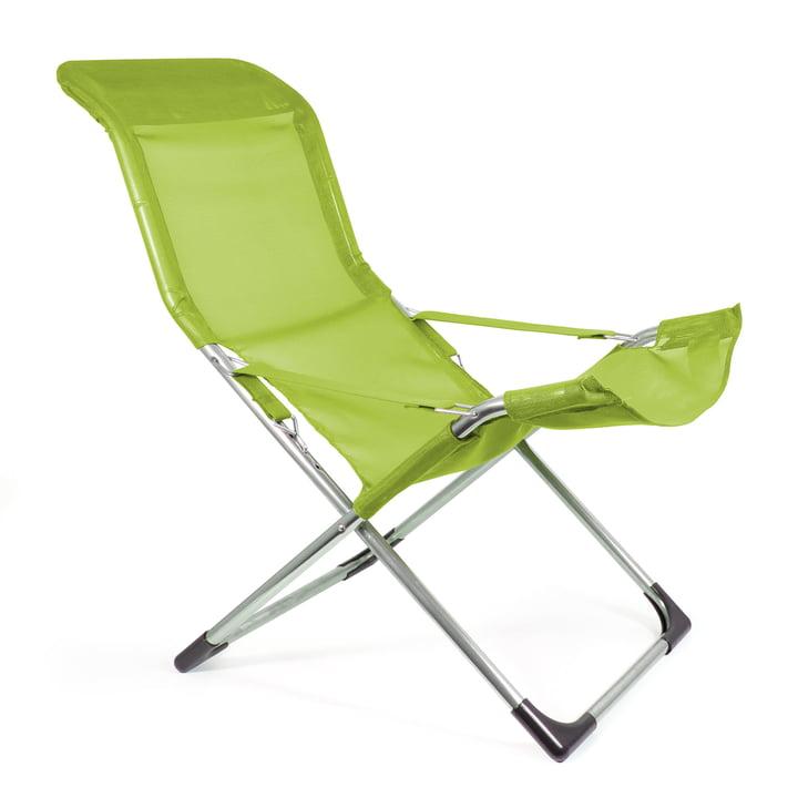 Fiam - Fiesta Easy Chair, pistachio