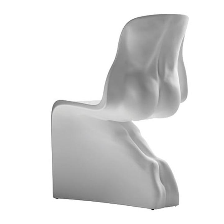 Casamania HIM chair, white
