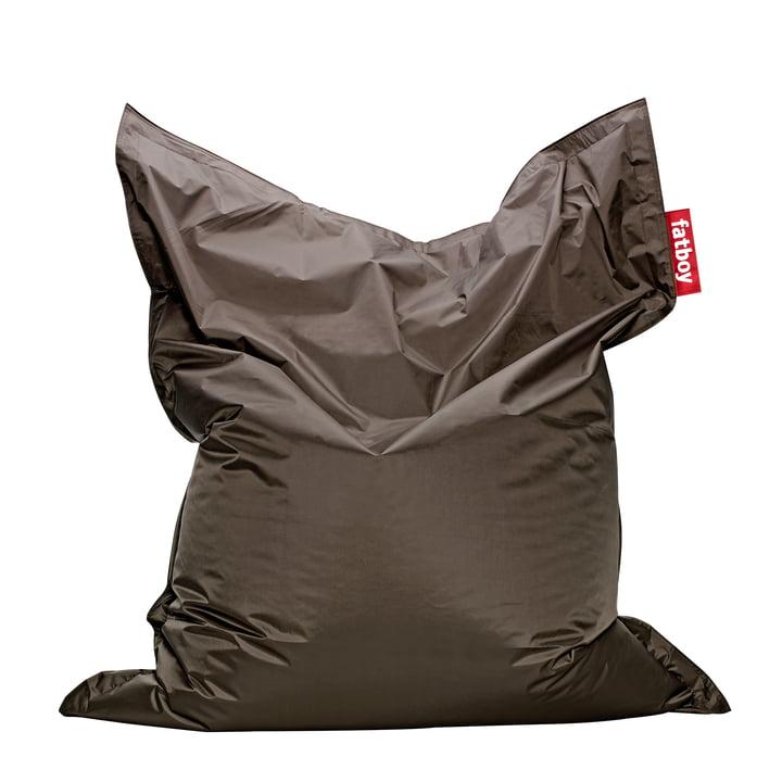 fatboy 'original'- beanbag, taupe