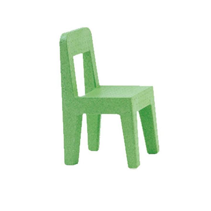 Seggiolina Pop, grün