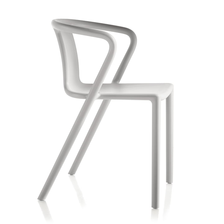 Air-Armchair by Magis in white
