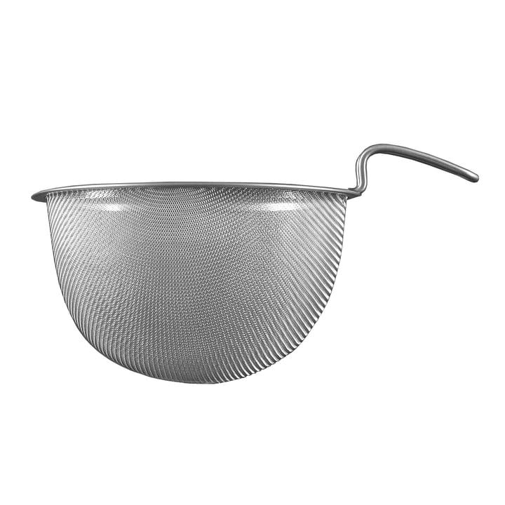 Tea strainer for the mono filio teapot