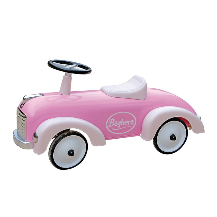 Speedster children's car, rose