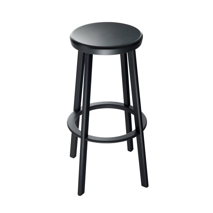 Magis - Déjà-vu bar stool, black