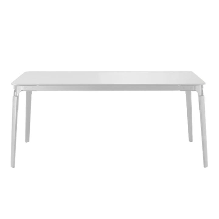 Magis - Steelwood Table, white