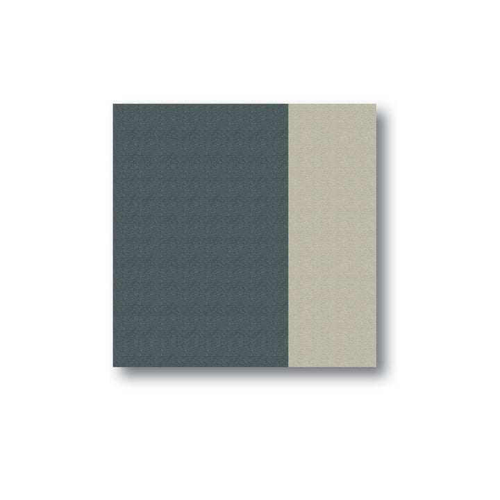 Acousticpearls - Duo S, 60x60cm, shades of grey (181+ 224)