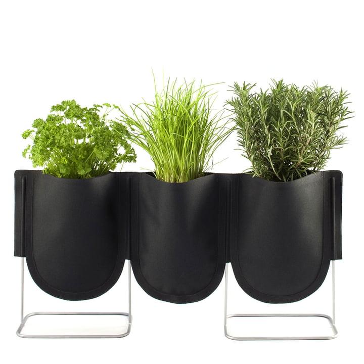 Authentics - Urban Garden S3 plant bags