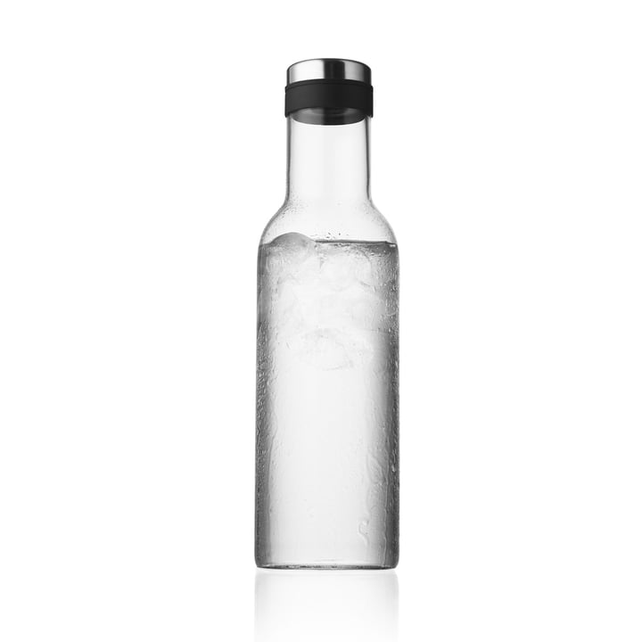 New Norm water bottle 1 l of Menu in stainless steel