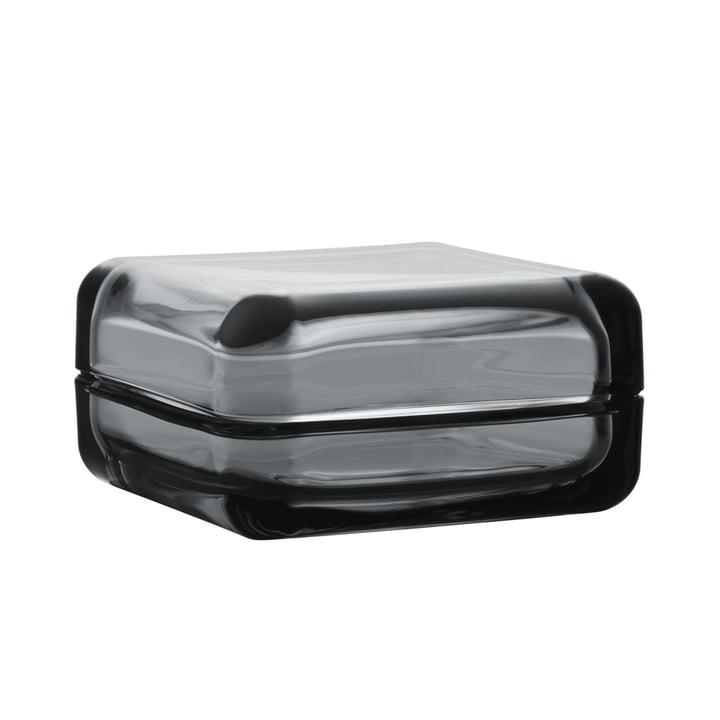 iittala - Vitriini Box 108x108mm, grey