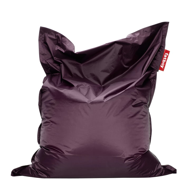 Fatboy 'original'- beanbag, purple