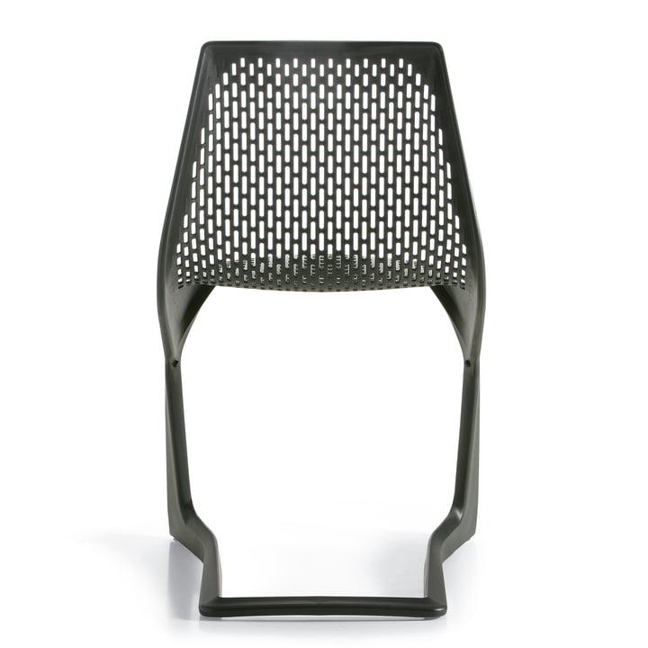 Plank - Myto Chair, black