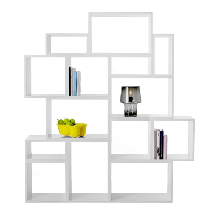 "Muuto ""Stacked"" Shelf System"