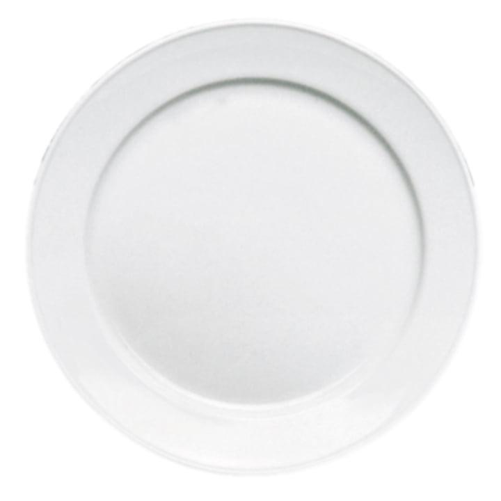 Fürstenberg Wagenfeld - Dining Plate ø 27 cm
