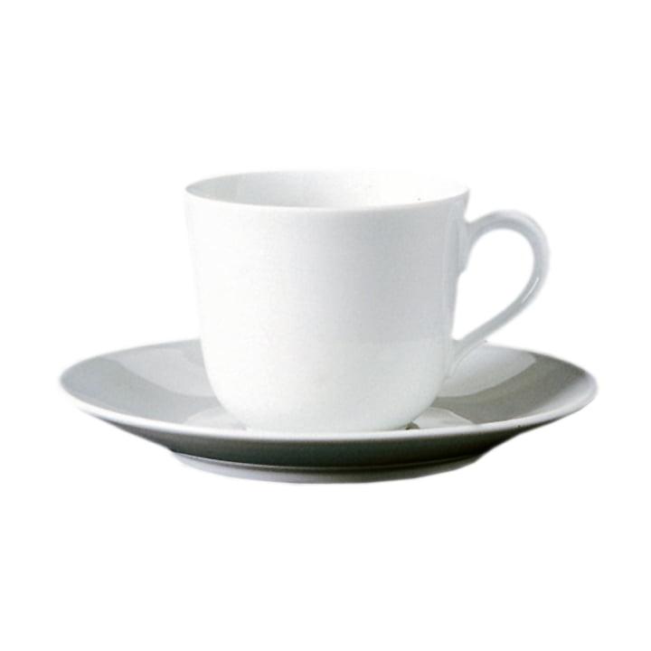 Fürstenberg Wagenfeld - Coffee Cup set of 2 pcs.