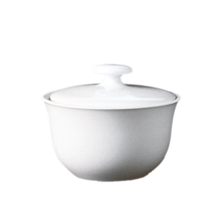 Fürstenberg Wagenfeld - Sugar Bowl