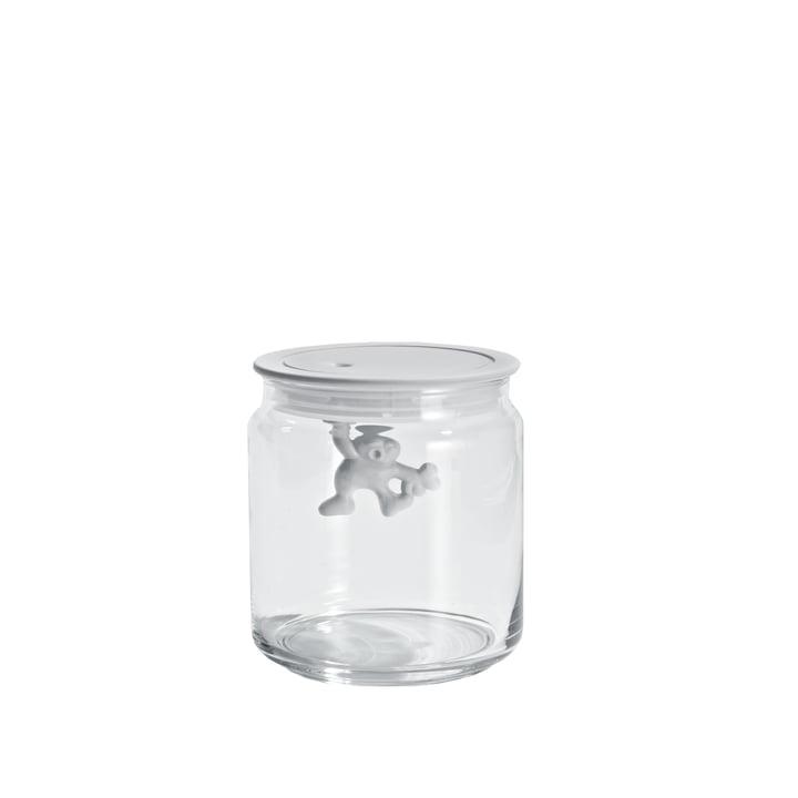 A di Alessi - Gianni Kitchen Box, 70 cl, white