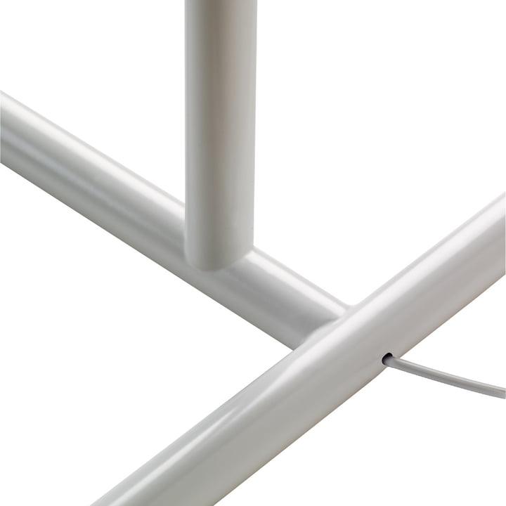 Lightyears - Mondrian Table Lamp, Detail Base