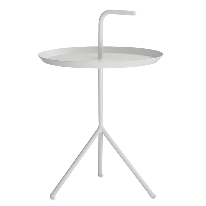 Hay DLM XL side table, white