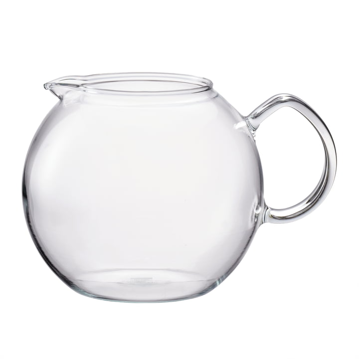 Bodum SPARE GLASS - Replacement glass for Assam Tea Maker, 1.5 litre