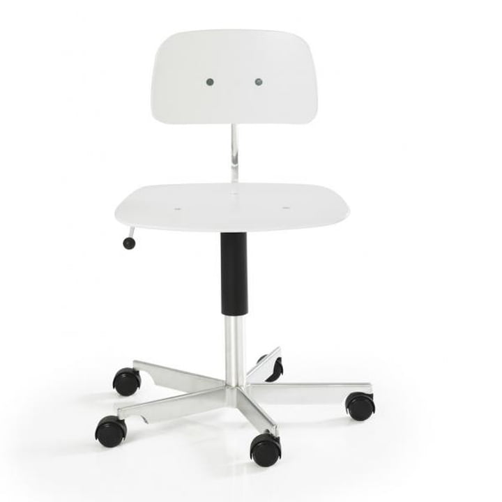 Kevi 2003 office chair, white