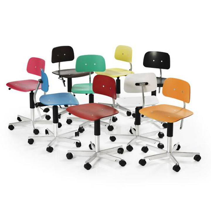 Kevi 2003 office chair