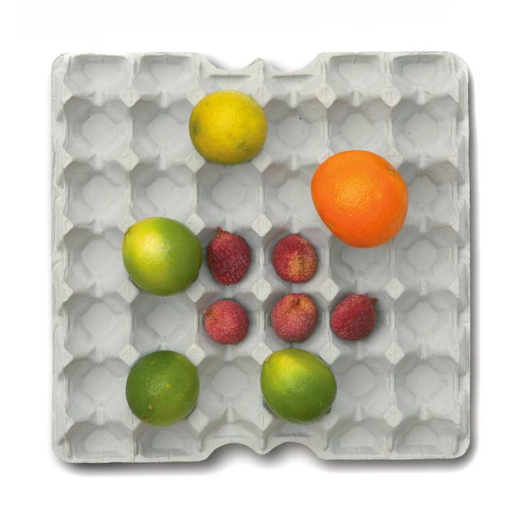 Korn Produkte - eggshell