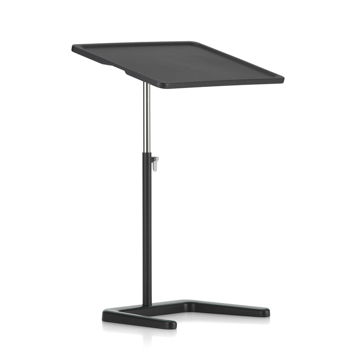 Vitra - NesTable, black