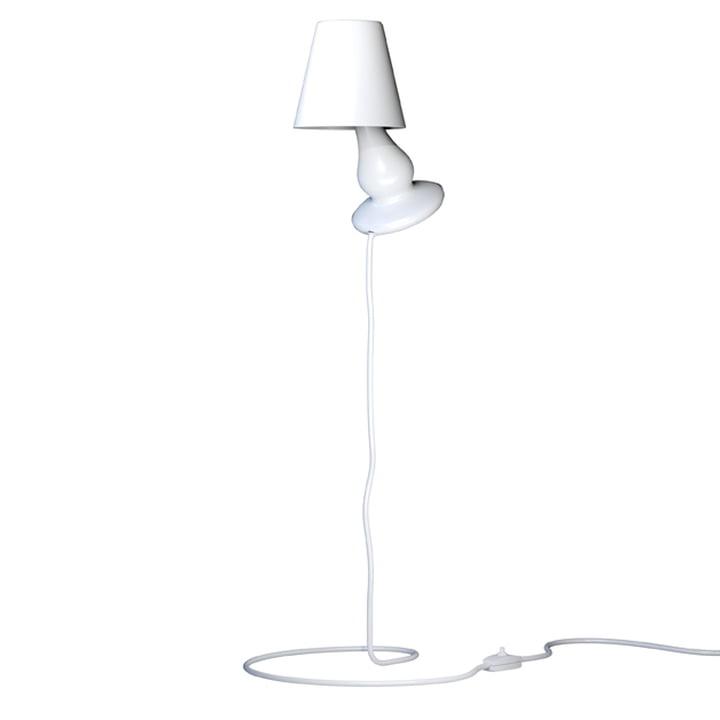 FlapFlap°10 floor lamp
