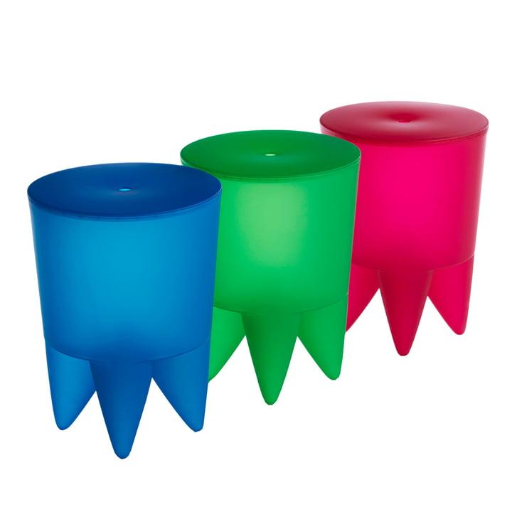 Bubu 1er stool, group image