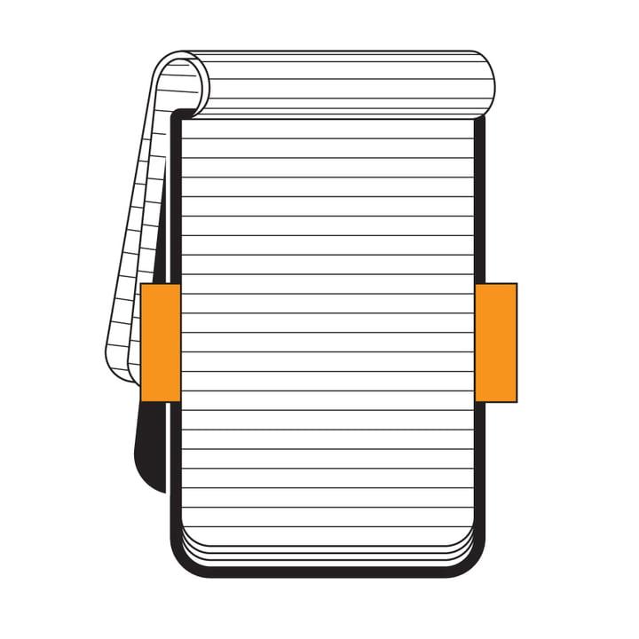 Moleskine - Linierter Notizblock