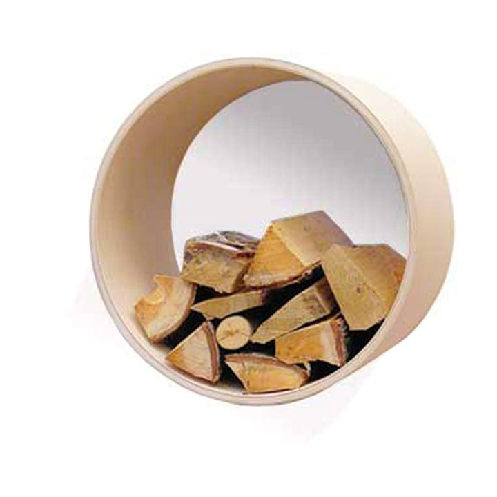 Baest - Rack wood cradle