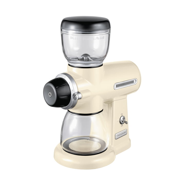 KitchenAid - Artisan coffee grinder