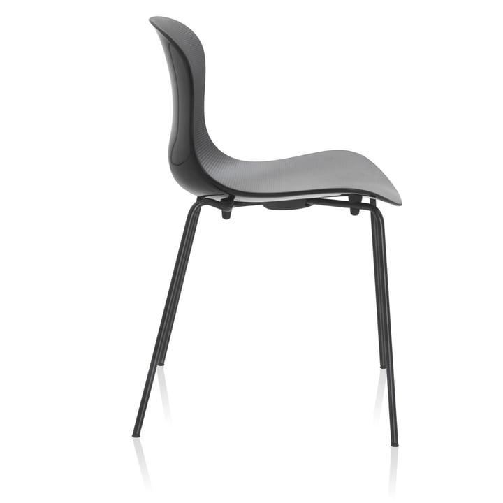 Fritz Hansen - Nap Chair, pepper grey