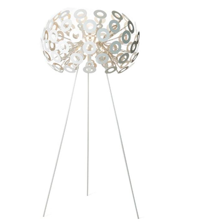 Moooi - Dandelion floor lamp
